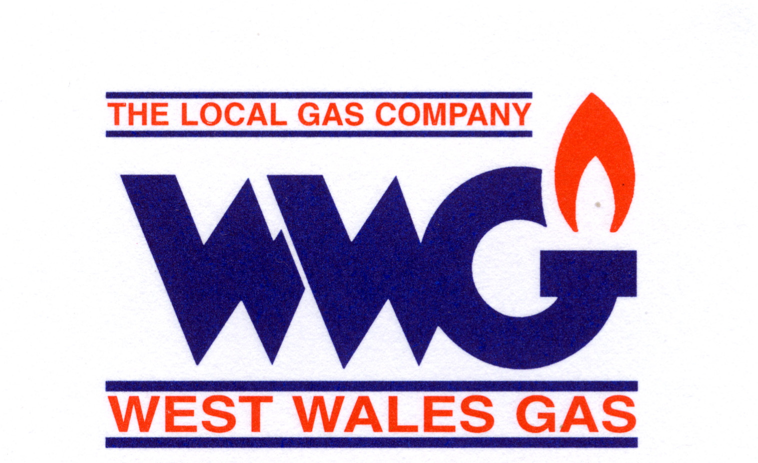 West Wales Gas Logo