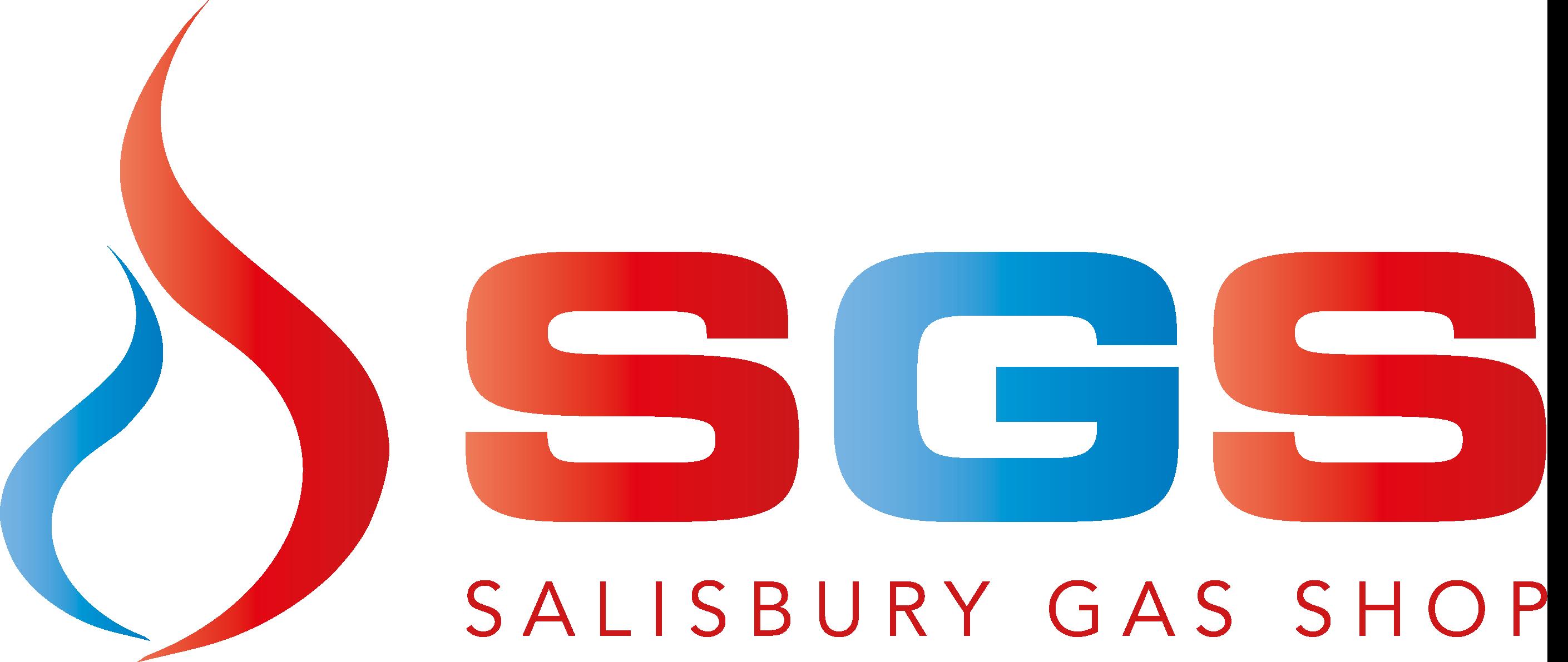 Salisbury Gas Shop Logo