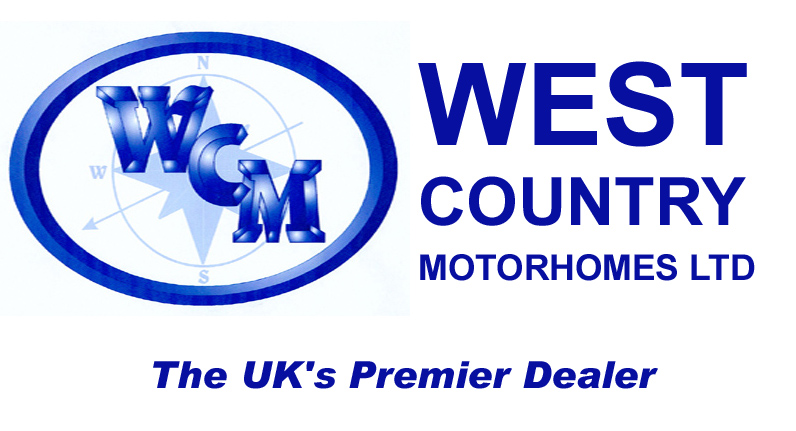 West Country Motorhomes Ltd Logo