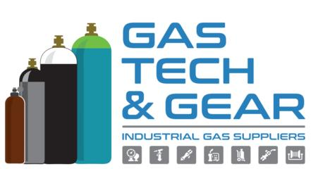 Gas Tech & Gear Logo