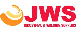 JWS Welding Supplies Logo