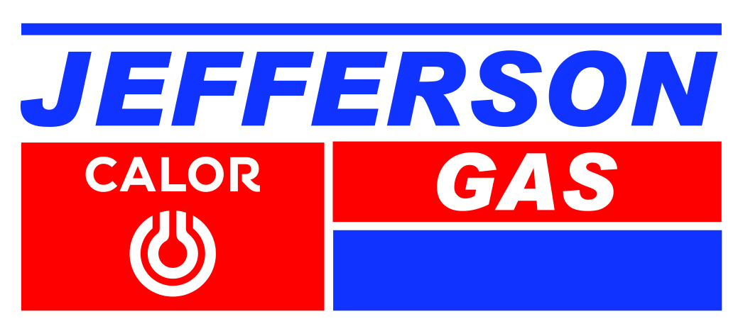 Jefferson Gas (East Sussex) Logo