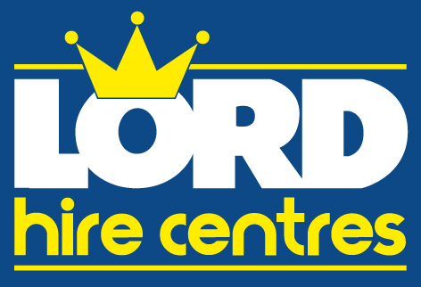 Lord Tool Hire Logo