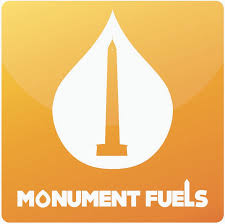 Monument Fuels Ltd Logo