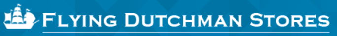 Flying Dutchman Stores Logo