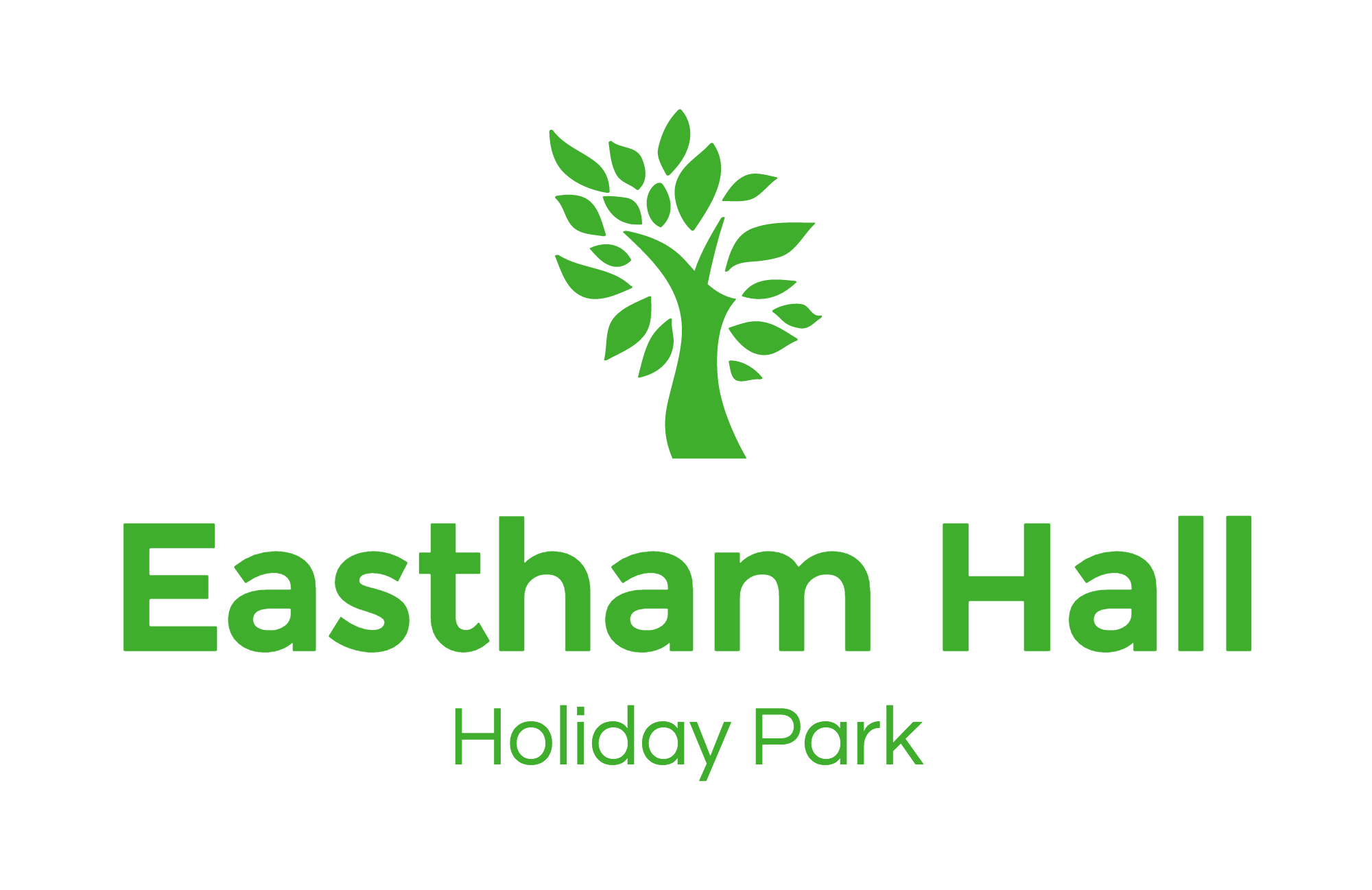 Eastham Hall Holiday Park Logo