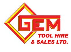 Gem Tool Hire & Sales (Banbury) Logo