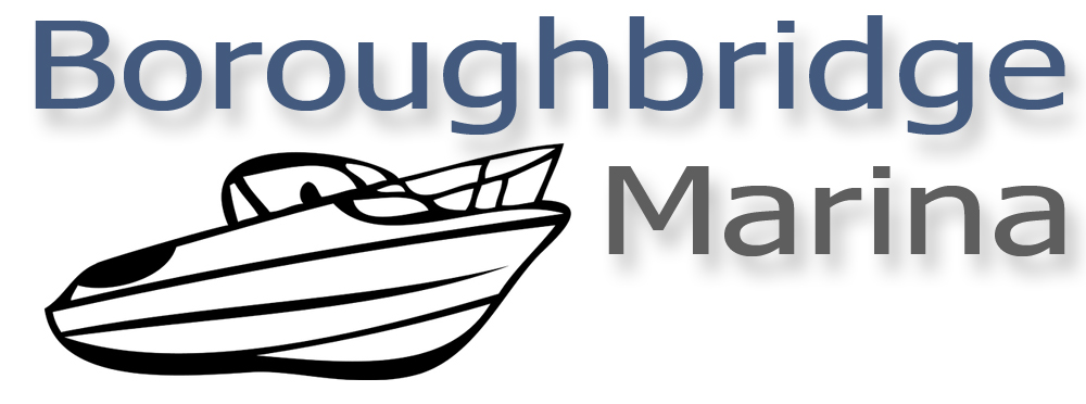 Boroughbridge Marina Ltd Logo
