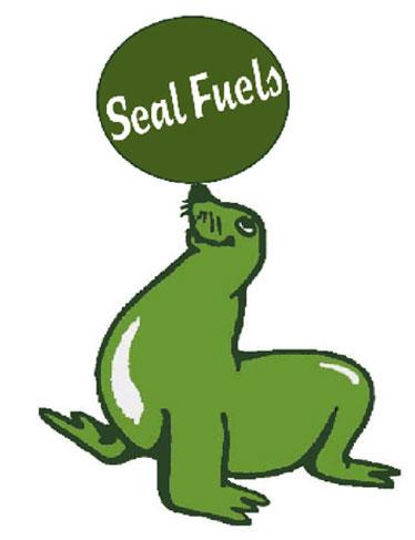 Seal Fuels Logo