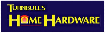Turnbulls Home Hardware Logo