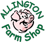 Allington Farm Shop Logo