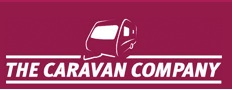 The Caravan Shop (Wimborne) Ltd Logo