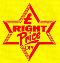 Right Price DIY Logo