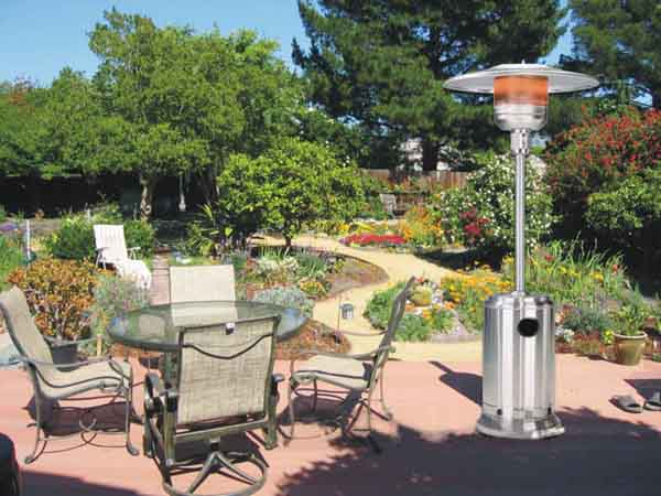 Find patio heaters for sale