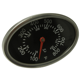 BBQ Temperature Gauge