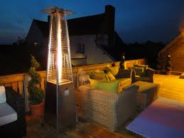 Find lpg for patio heaters etc.