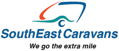 South East Caravan Centre Logo