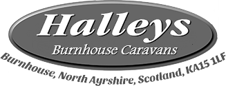 Halleys Of Burnhouse Logo