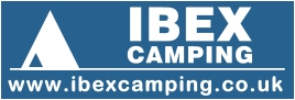 IBEX Camping, Local Gas supplier in the UK. Stockist details on Camping Gas