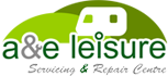 A & E Leisure Logo