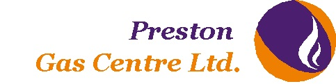 Preston Gas Centre Ltd Logo