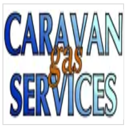Caravan & Gas Services Ltd Logo