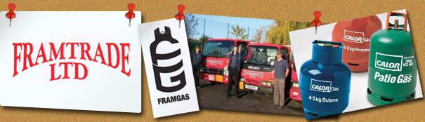 Framtrade Ltd Logo