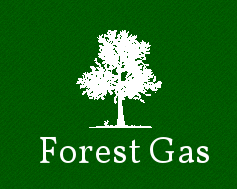 Forest Gas Logo