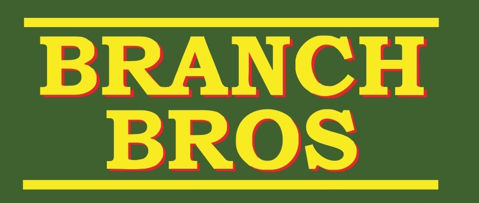 Branch Bros - Bourne Logo