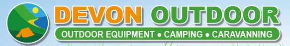 Devon Outdoor & Camping Supplies Logo