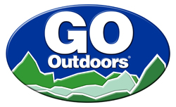 Go Outdoors Exeter Logo