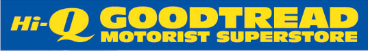Goodtread Auto Group Logo