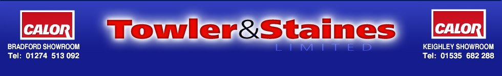 Towler & Staines Logo