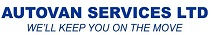 Autovan Services Ltd Logo