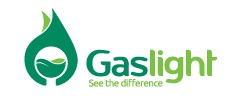 Gaslight bottled gas available at Homebase Brecon