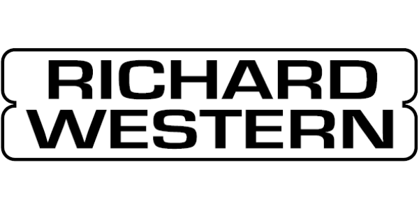 RICHARD WESTERN Current Logo