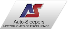 Auto-Sleepers Current Logo