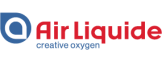 Air Liquide bottled gas available at Clwyd Welding Services Ltd