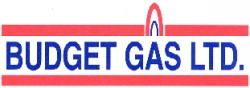 Budget Gas (Central and West) logo