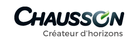 CHAUSSON Current Logo