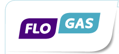 Flogas N.I. bottled gas available at Hayes Fuels