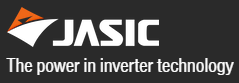 Jasic Current Logo