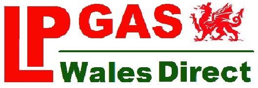 LP Gas Wales (South) logo