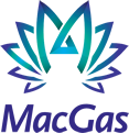 MacGas Current Logo
