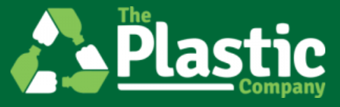 The Plastic Co. logo