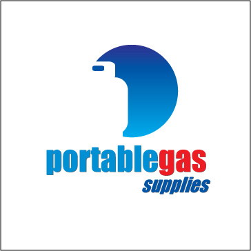 Portable Gas ( Berks) Current Logo