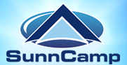 SunnCamp Current Logo