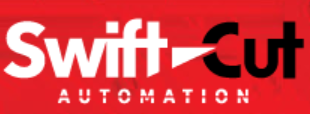 Swift-Cut logo