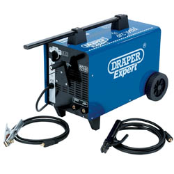Draper Tools Turbo Arc Welder - MIG Image