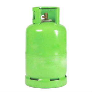 Homeheat 11 kg patio gas refillable cylinder